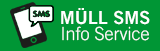 Müll SMS Info Service