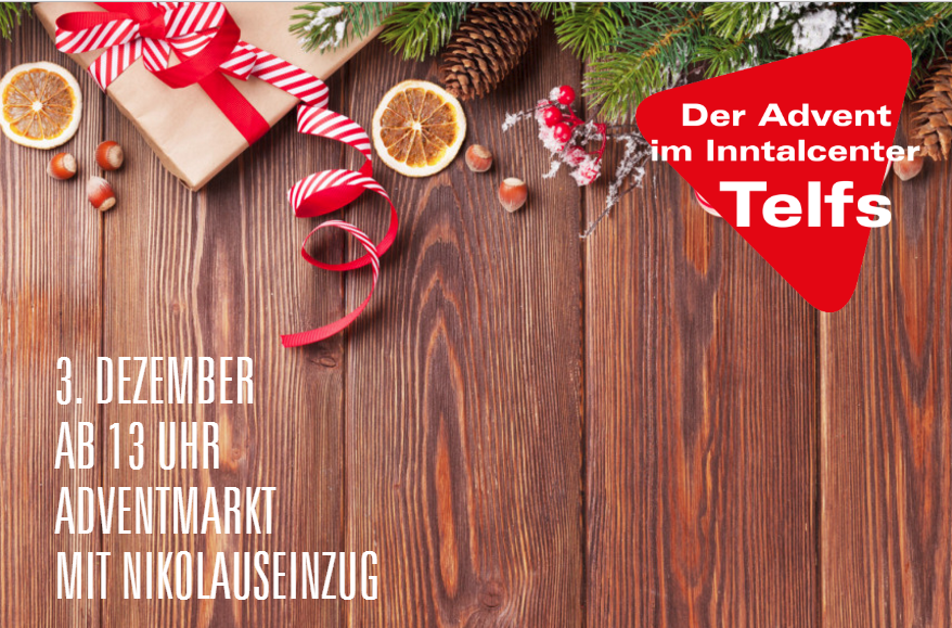 Adventmarkt im Inntalcenter