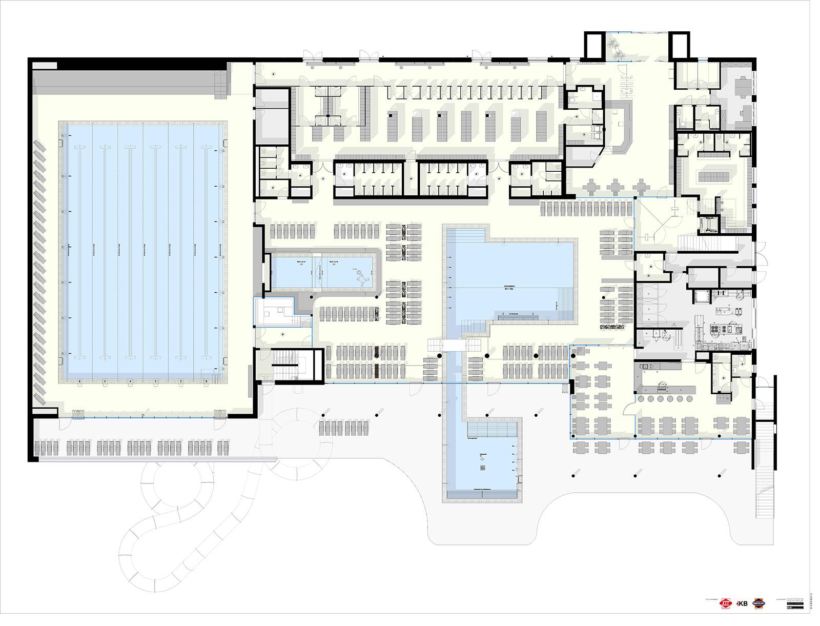 Das neue Telfer Bad - Wir sind Telfs - Marktgemeinde Telfs